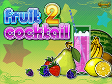 Fruit Cocktail 2 Вулкан на деньги