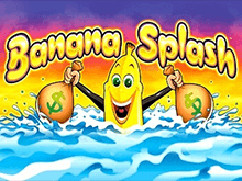 Banana Splash в Вулкане на деньги