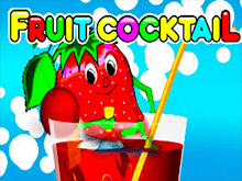 Fruit Cocktail в Вулкане на деньги