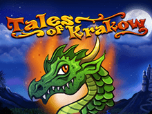 Tales Of Krakow автоматы Вулкан