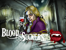 Blood Suckers в Вулкане на деньги