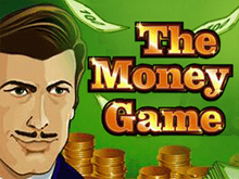 The Money Game в Вулкане на деньги