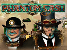 Играть в автомат Phantom Cash онлайн на деньги